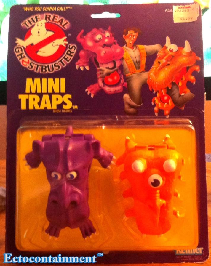 minitraps