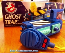 ghostrapedal