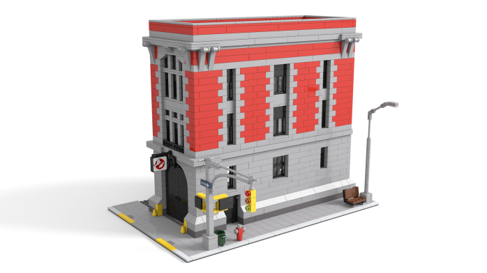 mightymausgbfirehouse