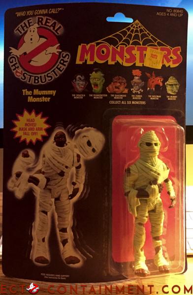 mummymonster